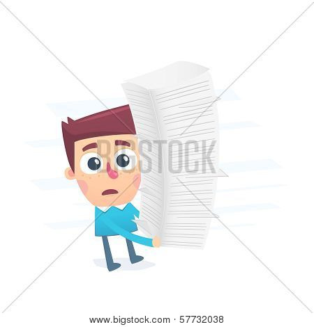 Bureaucracy complicates the process