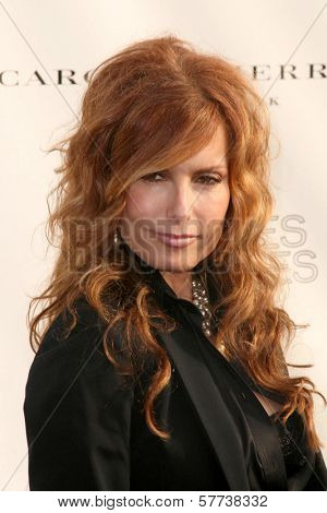 Tracey E. Bregman  at the 14th Annual Los Angeles Antiques Show Benefitting P.S. Arts. Barker Hanger, Santa Monica, CA. 04-22-09