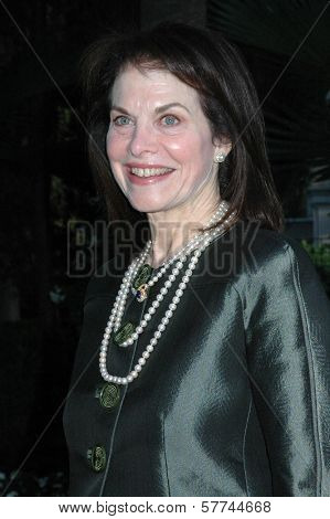 Sherry Lansing at the Second Television Academy Honors Gala. Beverly Hills Hotel, Beverly Hills, CA. 04-30-09