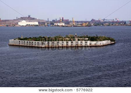 Carroll Fort
