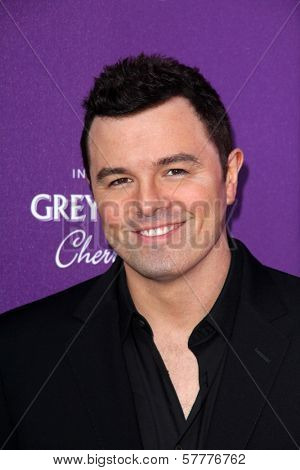 Seth MacFarlane at the 2012 Chrysalis Butterfly Ball, Private Location, Los Angeles, CA 06-09-12