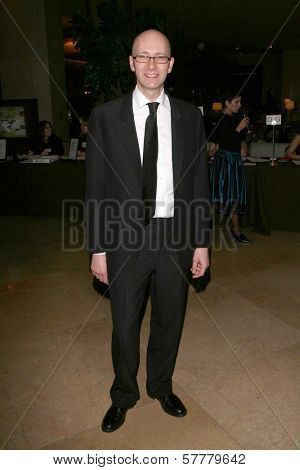Chris Dickens at the 59th Annual ACE Eddie Awards. Beverly Hilton Hotel, Beverly Hills, CA. 02-15-09