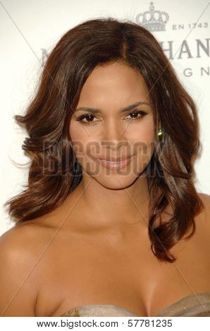 Halle Berry at the 2nd Annual Essence Black Women in Hollywood Awards Luncheon. Beverly Hills Hotel, Beverly Hills, CA. 02-19-09