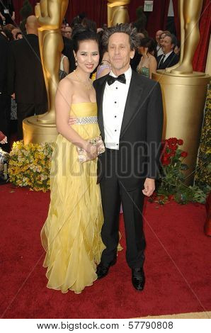 Brian Grazer  at the 81st Annual Academy Awards. Kodak Theatre, Hollywood, CA. 02-22-09