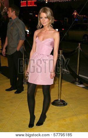 Anita Briem at the U.S. Premiere of 'Watchmen'. Grauman's Chinese Theatre, Hollywood, CA. 03-02-09