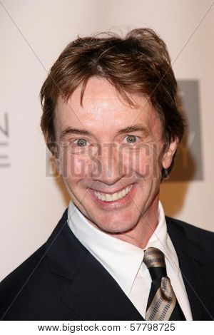 Martin Short  at the Annual Backstage At The Geffen Gala. Geffen Playhouse, Los Angeles, CA. 03-09-09
