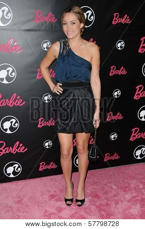 Lauren Conrad at Barbie's 50th Birthday Party. Barbie's Real-Life Malibu Dream House, Malibu, CA. 03-09-09