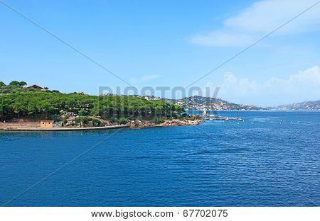 The Porto Faro