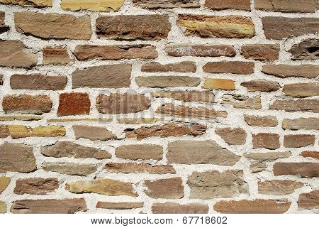 Old Stone background