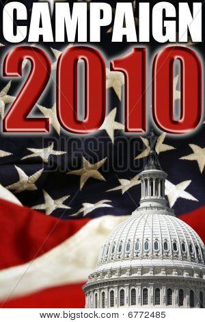 Campaign 2010 Graphic