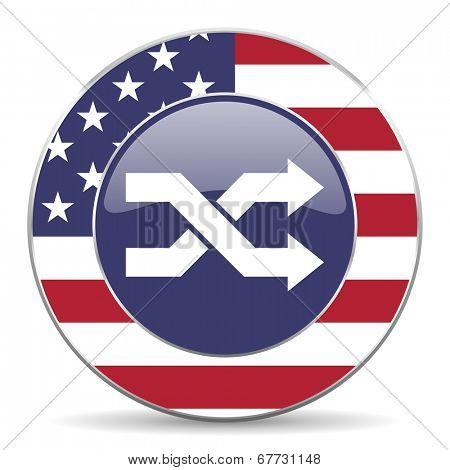 aleatory american icon