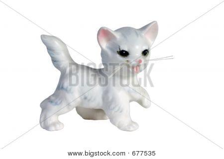 Kitsch Kitten