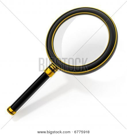 Magnifying Glass Tool