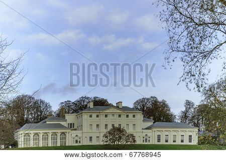 Refurbished Kenwood House