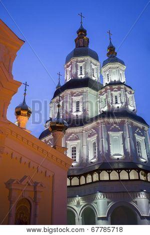 St. Basil's Cathedral (Kharkiv)