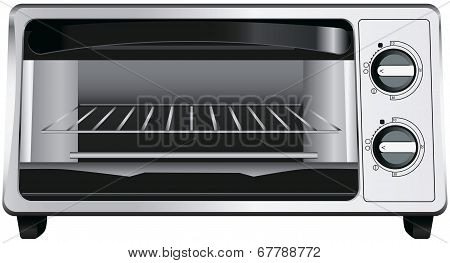 Toaster Oven