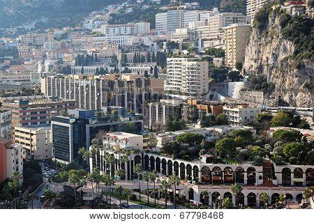 La Colle Monaco