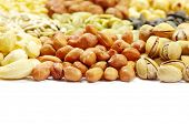 picture of ground nut  -  seeds and nuts - JPG