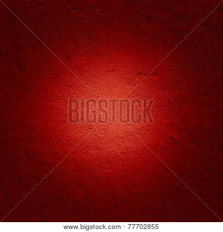 Red Stone Texture Background