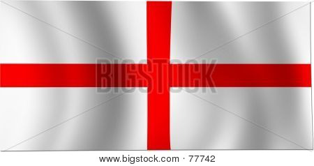Saint Georges Cross