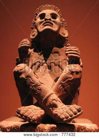 Aztec God Of Music