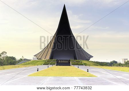 Price Mahidol Hall