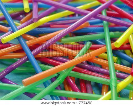 Straws of color2b