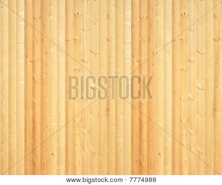 Vertical Wooden Planks, Loopable Horizontally