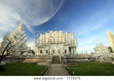 Thailand church