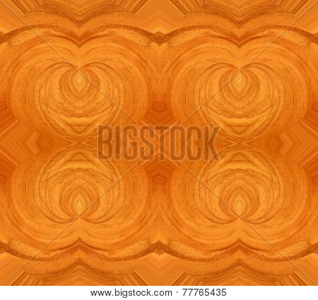 abstract walnut background