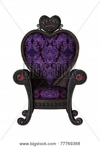 Fairytale Throne