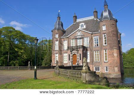 Biljoen Castle, Velp