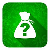 picture of riddles  - riddle flat icon - JPG
