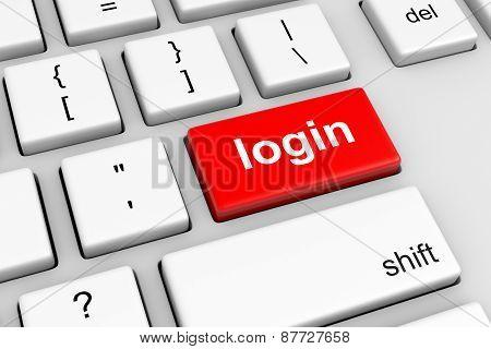 Online Login