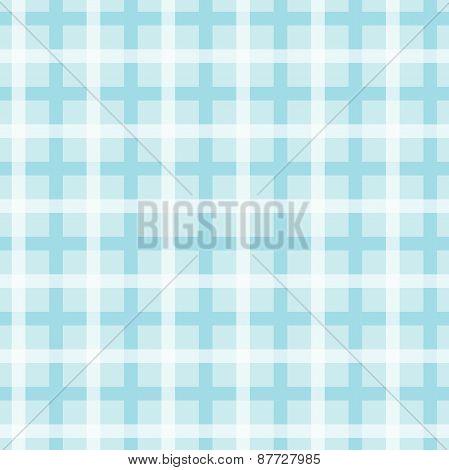 Pattern Scottish cage