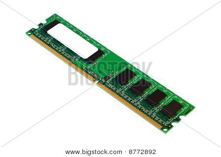 Ddr2 Memory Module.