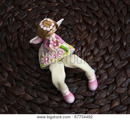 Beautiful Decorative Doll