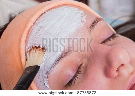 Cosmetic procedures for the face