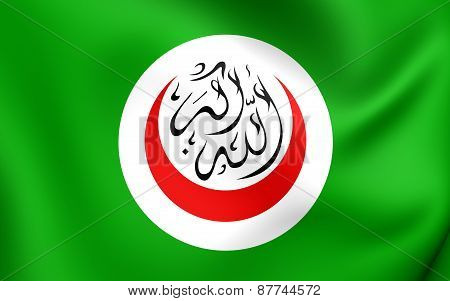 Organisation Of Islamic Cooperation Flag