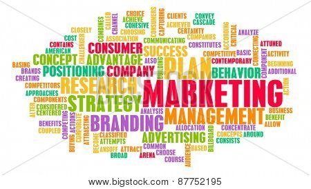 Marketing Strategy as a Business Concept Abstract