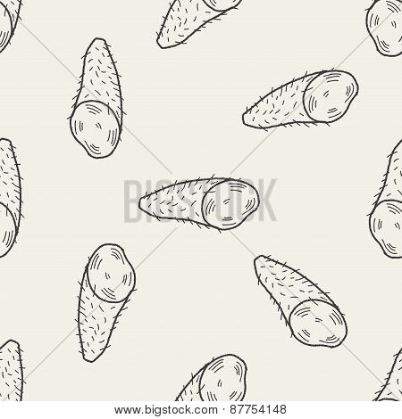 Yam Doodle