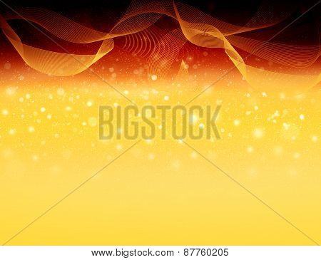 Abstract Vibrant Background Fo Design