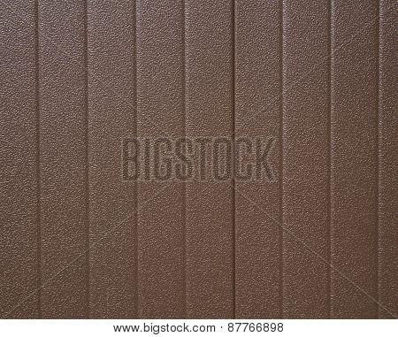 Rough steel background