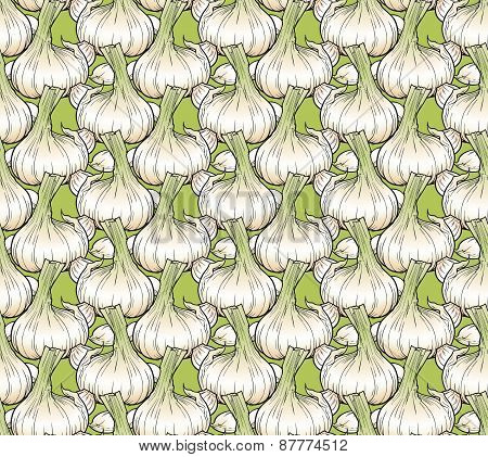 tasty kitchen pattern