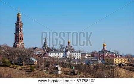 Monastery of St. John the Divine