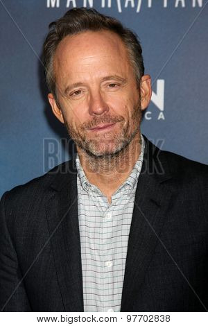 LOS ANGELES - JUL 29:  John Benjamin Hickey at the