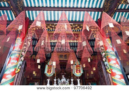 Assembly Hall of the Cantonese Chinese Congregation, Hoi An