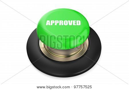 Approved Green Push Button