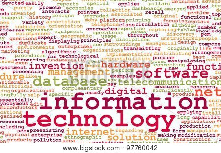 Information Technology or IT as a Career Industry