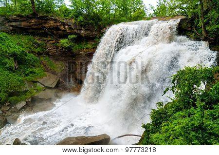 Waterfall Torrent
